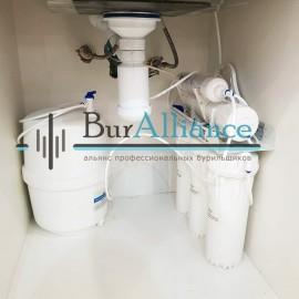 водоочистка для загородного дома