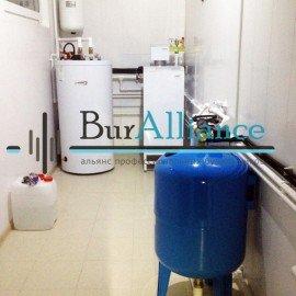 автономное водоснабжение частного дома из скважины