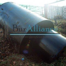 обустройство водопровода от скважины