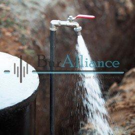 обустройство скважины на воду под ключ